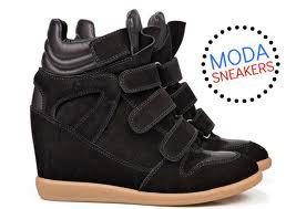 Sneakers (igual o meu)